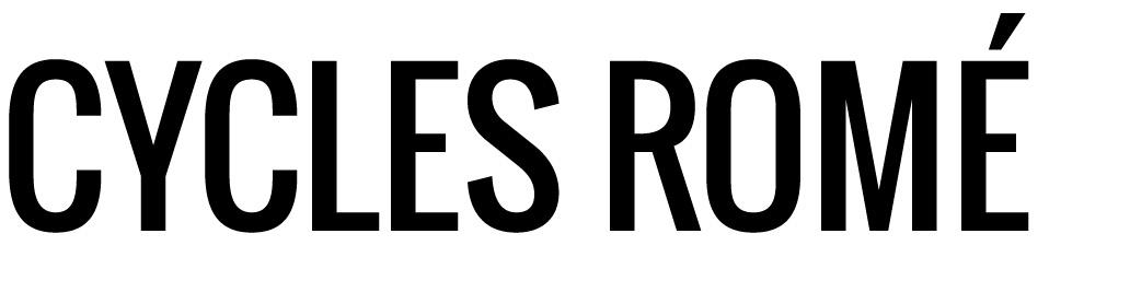 Cycles Romé